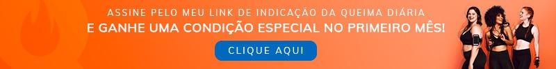 Banner de Indicação do Queima Diária