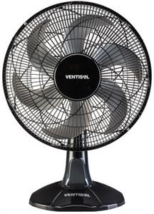 Ventilador Turbo Ventisol