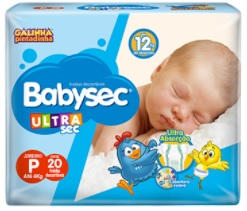 Babysec Ultrasec