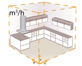 Cálculo da Vazão e velocidade