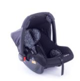 Bebê Conforto Cosco Bliss Cinza