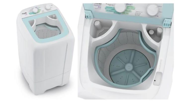 Lavadora Automática Popmatic 8kg da Mueller
