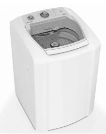 Lavadora Colormarq Modo Turbo
