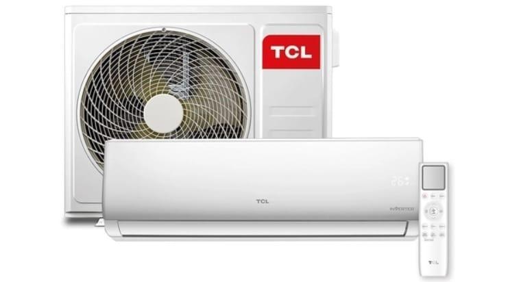 Ar-condicionado TCL TAC-09CSA1-INV