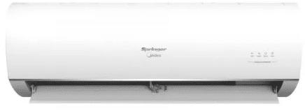 3 - Ar-condicionado Midea AirVolution Inverter 9.000 BTUs Frio