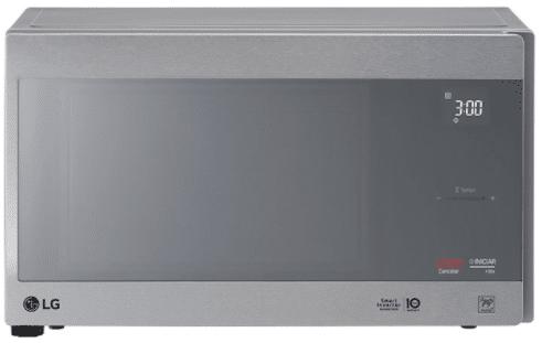Micro-ondas LG MH8297CIR