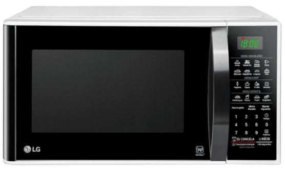 Micro-ondas LG MS3091BCA
