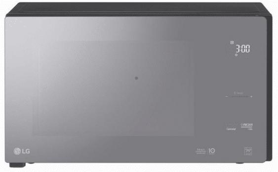 Micro-ondas LG MS4297DIRA